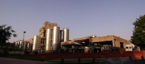 Amul Factory