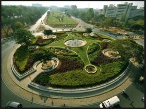 Gandhinagar Circle
